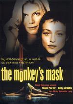 The Monkey's Mask - Samantha Lang
