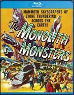 The Monolith Monsters [Blu-ray]