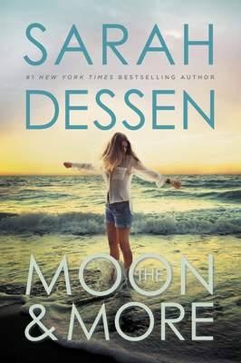 The Moon and More - Dessen, Sarah