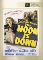 The Moon Is Down - Irving Pichel