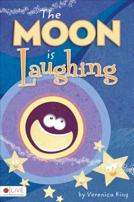 The Moon Is Laughing - King, Veronica