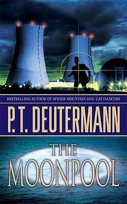 The Moonpool - Deutermann, P T