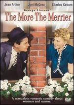 The More the Merrier - George Stevens