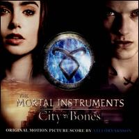 The Mortal Instruments: City of Bones - Atli Örvarsson