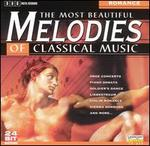 The Most Beautiful Melodies of Classical Music: Romance