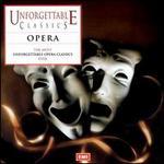 The Most Unforgettable Opera Classics