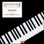 The Most Unforgettable Piano Classics Ever