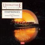 The Most Unforgettable Symphonies Ever
