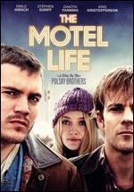 The Motel Life - Alan Polsky; Gabe Polsky