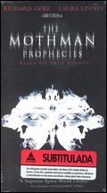 The Mothman Prophecies [Blu-ray] - Mark Pellington