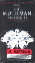 The Mothman Prophecies [Blu-ray] - Mark Pellington