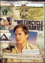 The Motorcycle Diaries [WS] - Walter Salles, Jr.