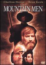 The Mountain Men - Richard Lang