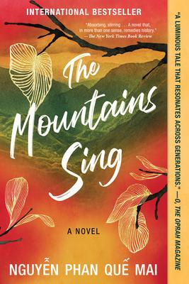 The Mountains Sing - Nguyen, Mai Phan Que