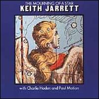 The Mourning of a Star - Keith Jarrett