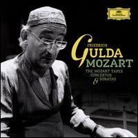 The Mozart Tapes: Concertos & Sonatas - Friedrich Gulda (candenza); Friedrich Gulda (piano); Johann Nepomuk Hummel (candenza); Ludwig van Beethoven (candenza);...