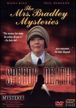 The Mrs. Bradley Mysteries: Speedy Death - Audrey Cooke