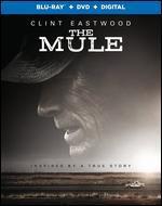 The Mule [Includes Digital Copy] [Blu-ray/DVD]
