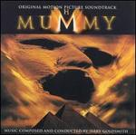 The Mummy [1999] [Original Motion Picture Soundtrack]