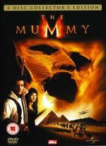 The Mummy [2 Discs]