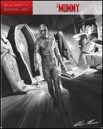 The Mummy: Alex Ross SteelBook Art [Blu-ray] [SteelBook] [Only @ Best Buy] - Karl W. Freund
