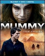The Mummy [Includes Digital Copy] [Blu-ray/DVD]