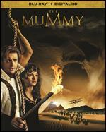 The Mummy [Includes Digital Copy] [Blu-ray]