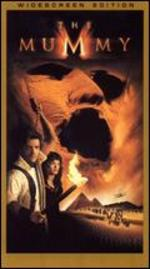 The Mummy [P&S] [Collector's Edition]