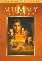 The Mummy Returns [WS] [2 Discs] [Deluxe Edition]