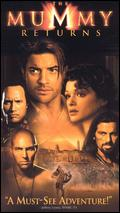 The Mummy Returns - Stephen Sommers