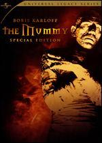 The Mummy [Special Edition] [P&S] [2 Discs]