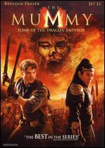 The Mummy: Tomb of the Dragon Emperor [WS]