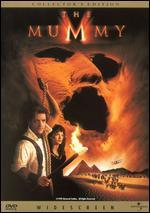 The Mummy [WS] [Collector's Edition] [With Movie Cash]