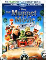 The Muppet Movie [The Nearly 35th Anniversary Edition] [Blu-ray] - James Frawley