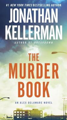 The Murder Book - Kellerman, Jonathan