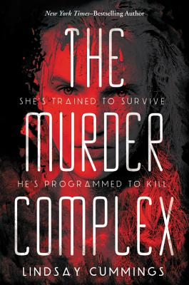 The Murder Complex - Cummings, Lindsay
