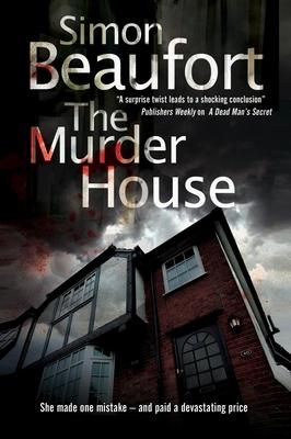 The Murder House - Beaufort, Simon