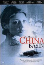 The Murder in China Basin - Norman Gerard