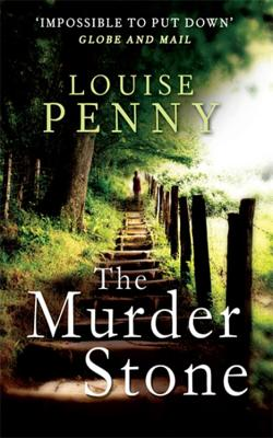 The Murder Stone - Penny, Louise