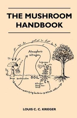The Mushroom Handbook - Krieger, Louis C C