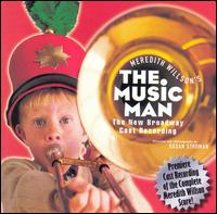 The Music Man [2000 Broadway Revival Cast Recording] - 2000 Broadway Revival Cast Recording