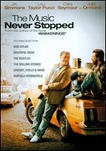 The Music Never Stopped - Jim Kohlberg
