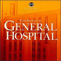 The Music of General Hospital - Original TV Soundtrack