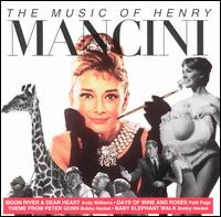 The Music of Henry Mancini [Columbia] - Henry Mancini