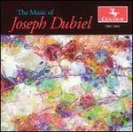 The Music of Joseph Dubiel