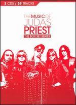 The Music of Judas Priest