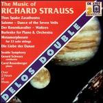 The Music of Richard Strauss