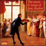 The Music & Songs of Jane Austen