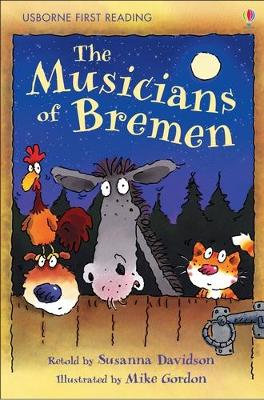 The Musicians of Bremen - Davidson, Susanna
