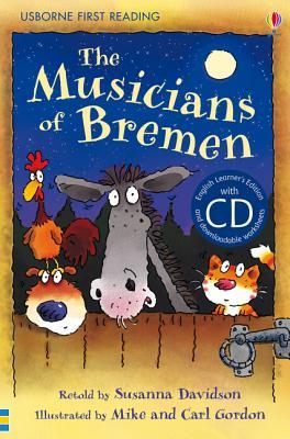 The Musicians of Bremen - Davidson, Susanna